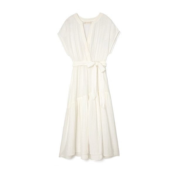 Xirena Chelsea Gauze Dress