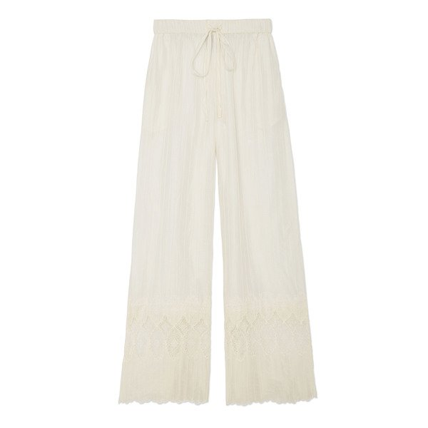 Thierry Colson Loulou Pants