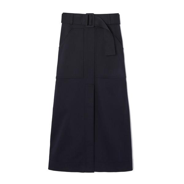 G. Label Danielson Midi Skirt