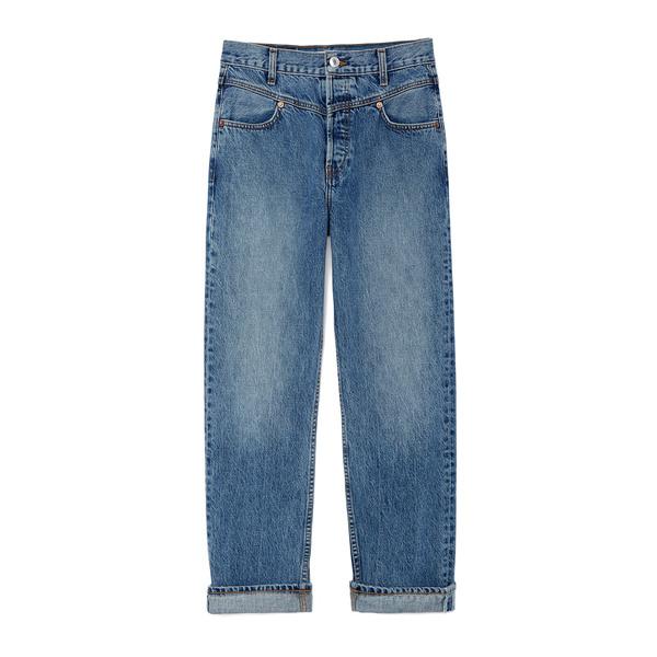 RE/DONE Double Yoke Jeans