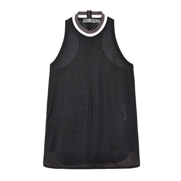 Adidas by Stella McCartney Train Mesh Tank Top
