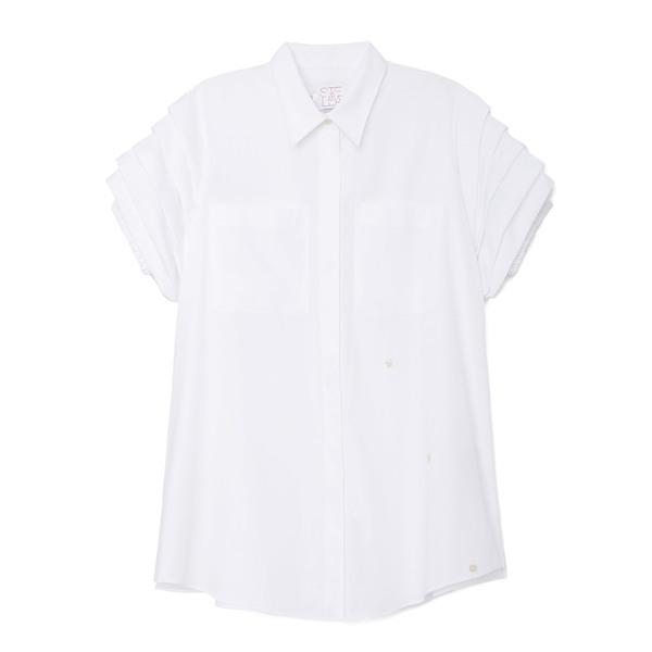 Stella Jean Camicia Button Down Shirt