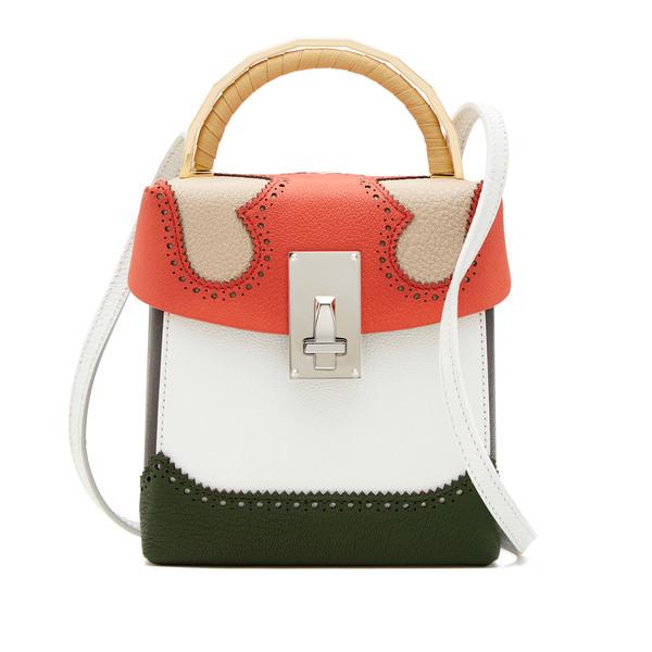 The Volon The Great L. Box Alice Handbag