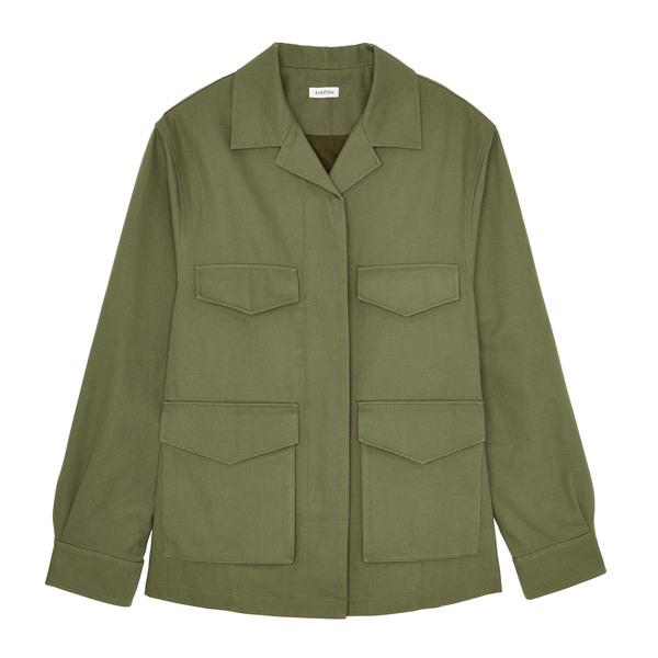 Toteme Avignon Utility Jacket