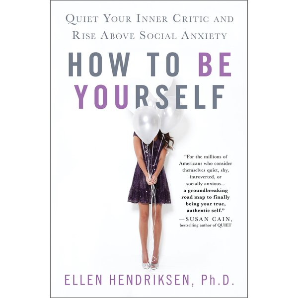 MacMillan How to be Yourself