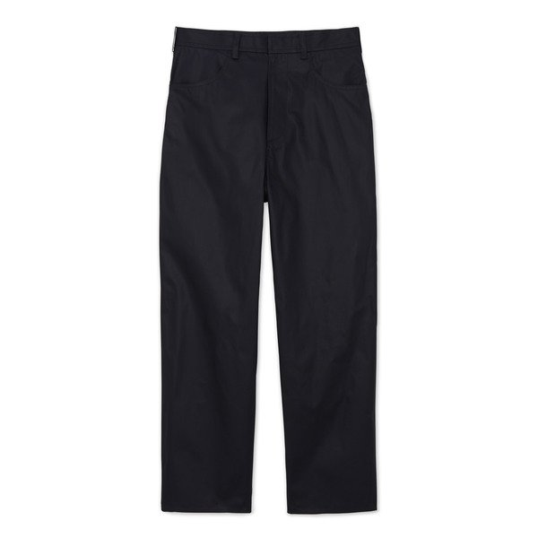 Sofie D'Hoore Poet Five-Pocket Pants