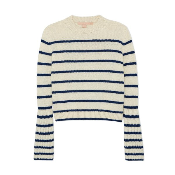 Brock Collection Stripe Sweater