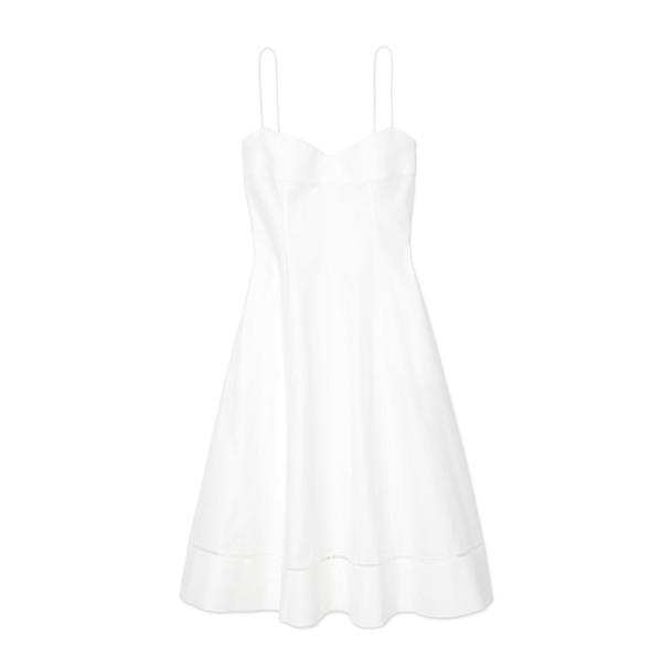 Khaite Isabella Dress