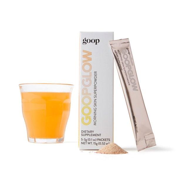 goop Beauty GOOPGLOW Morning Skin Superpowder - 5-Stick Pack