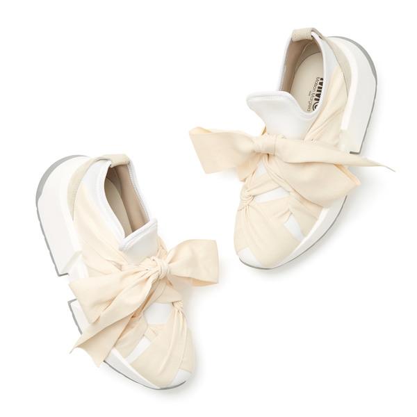 MM6 Ribbon Sneaker