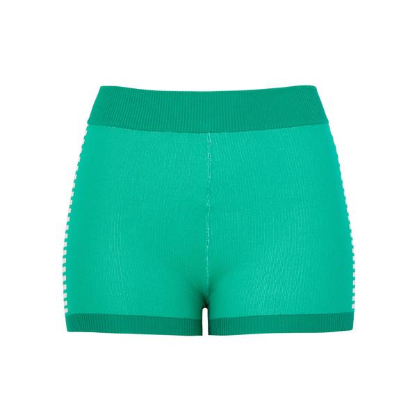 Nagnata Yoni Side Stripe Shorts