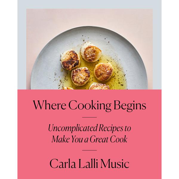 Penguin Random House Where Cooking Begins