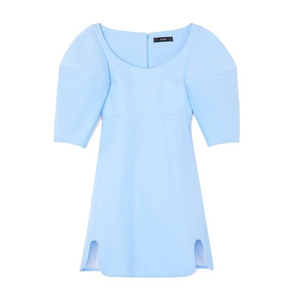 Ellery Deliberate Distance Cone Dress
