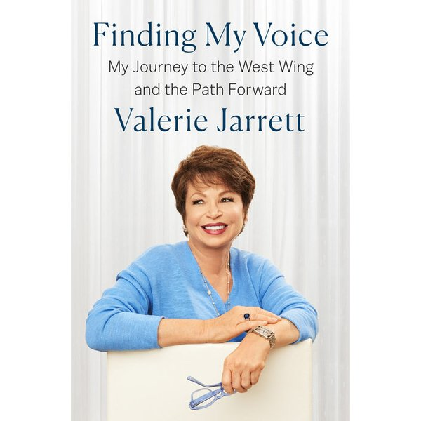 Penguin Random House Finding My Voice