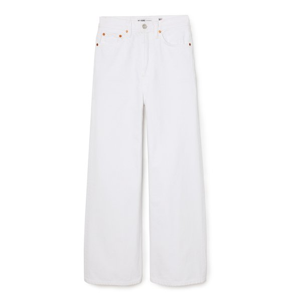 RE/DONE 60s Extreme Wide Leg Jeans
