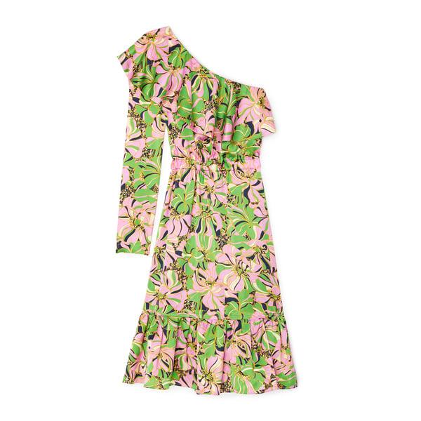 La DoubleJ Boogie Dress