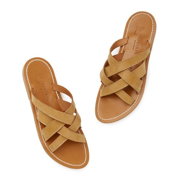 K Jacques Seraya Sandals
