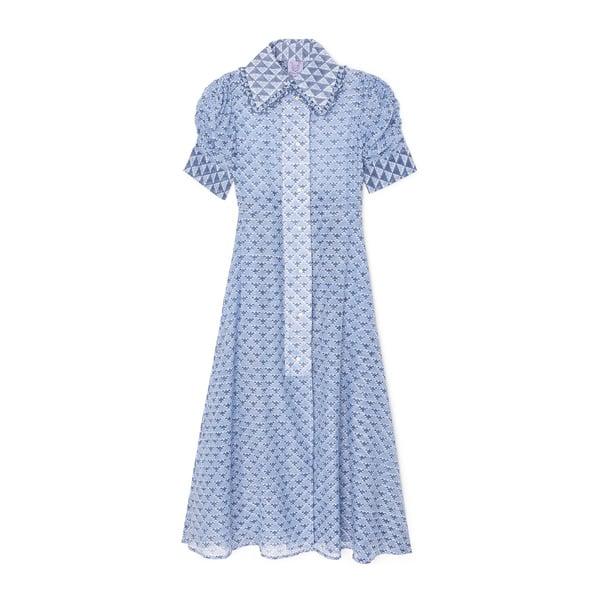 Thierry Colson Tifenn Dress
