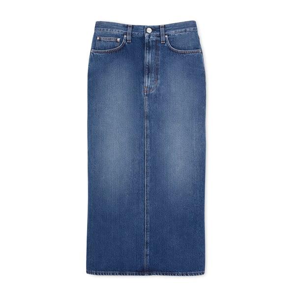 Toteme Bitti Skirt