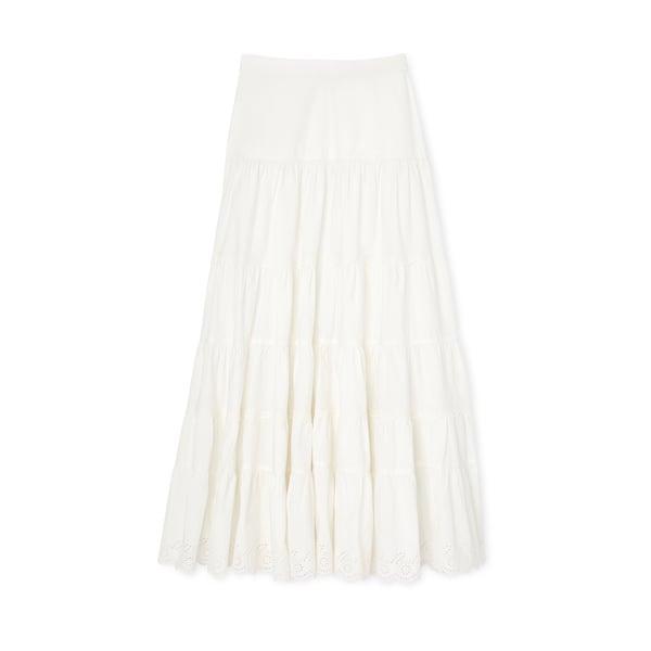 Ulla Johnson Fleet Skirt