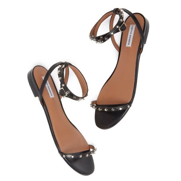 Tabitha Simmons Phoenix Stars Sandals