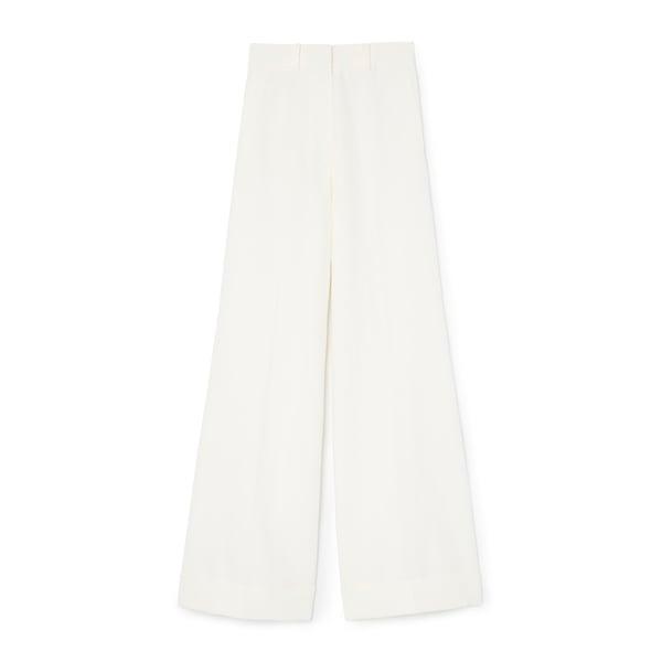 G. Label Patrick Wide-Cuff Pants