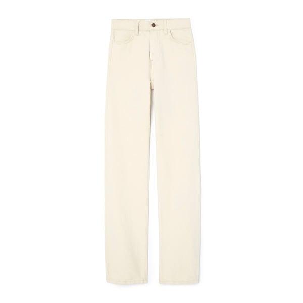 G. Label Janay Straight-Leg Jeans