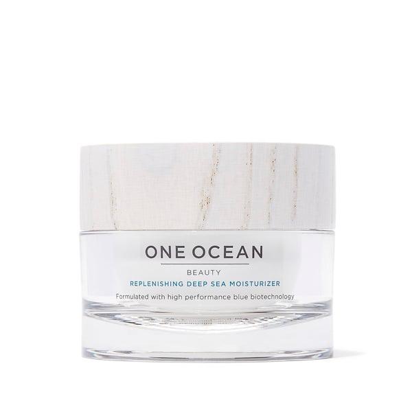 One Ocean Replenishing Deep Sea Moisturizer