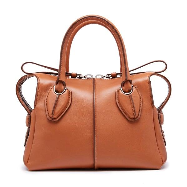 Tod's Leather Mini Bag