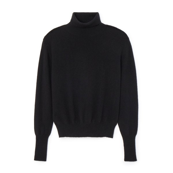 Nili Lotan Cashmere Ralphie Sweater