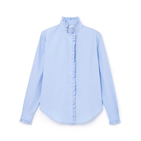 Officine Generale Melody Shirt