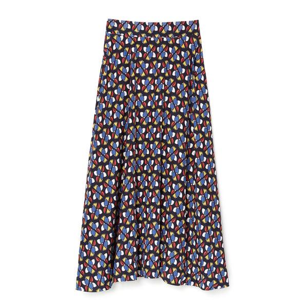 La DoubleJ Circle Skirt