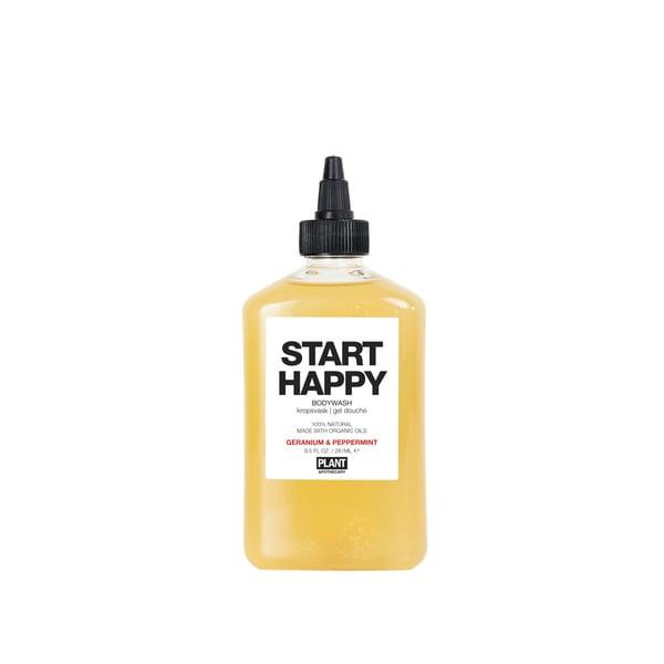 PLANT Apothecary Start Happy Bodywash
