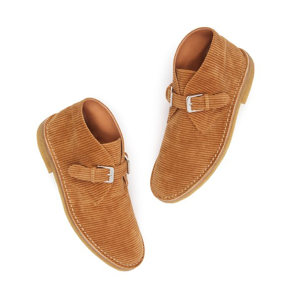 Laurence Dacade Samira Corduroy Boots