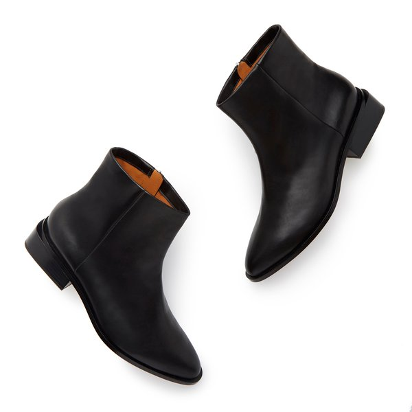 Clergerie Xenon Boots