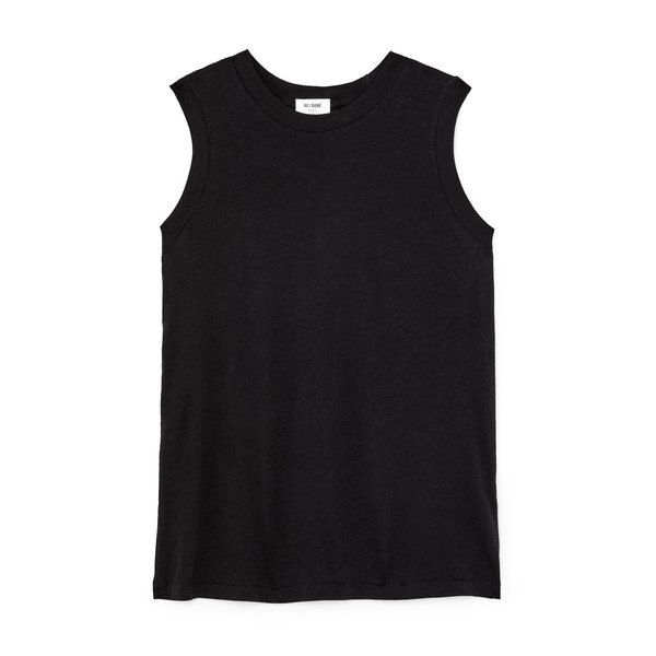 RE/DONE 70s Long Muscle Tee