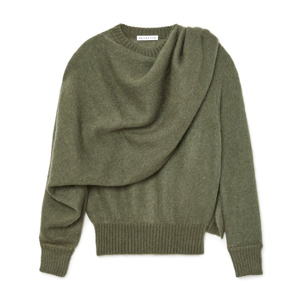 Rejina Pyo Colette Mohair Sweater