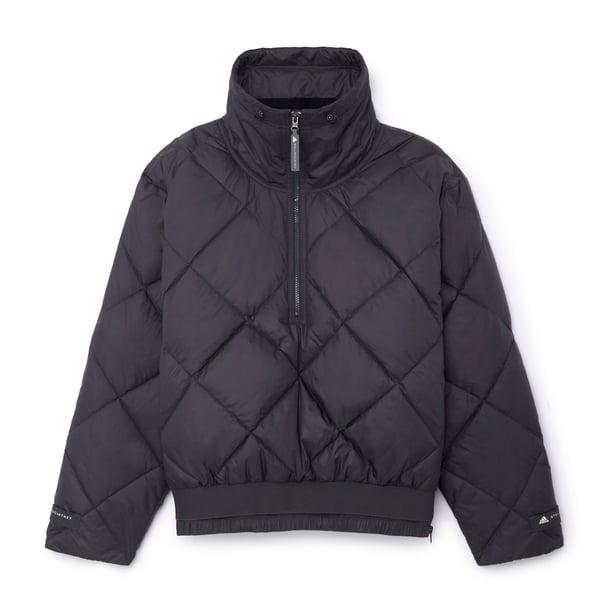 Adidas by Stella McCartney Padded Pull-On Jacket