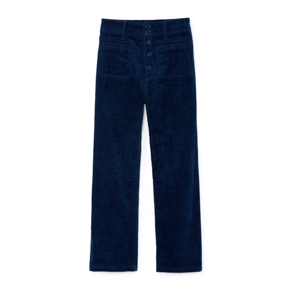Apiece Apart Slim Marston Pants