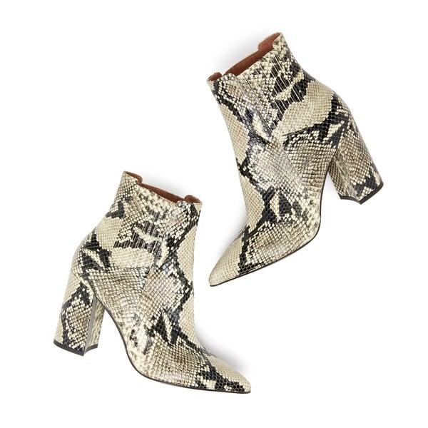 Tabitha Simmons Noa Leather Boots