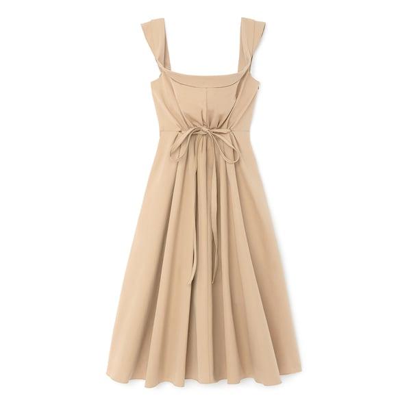 Brock Collection Ladies Midi Dress