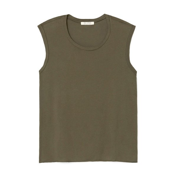 Nili Lotan Army Muscle Tee