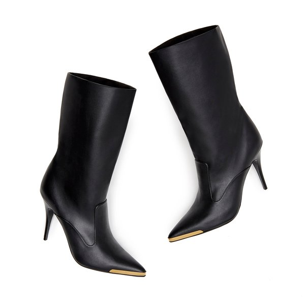 Stella McCartney Pointy Heel Boots