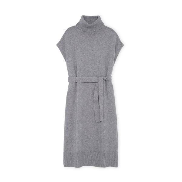 Co Wool Cashmere Dress