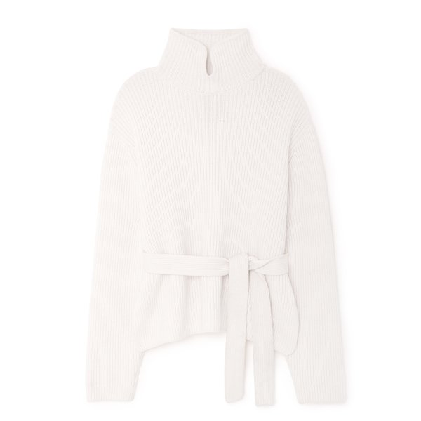 Ellery Cairs Oversized Jumper