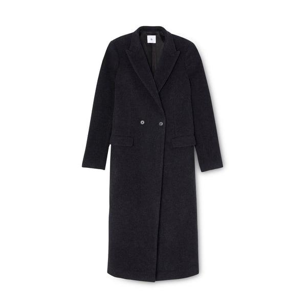 G. Label Kelvin Maxi Coat
