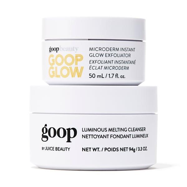 goop Beauty Goop Glow Kit