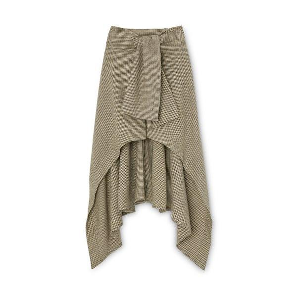 Chloé Wrap Skirt