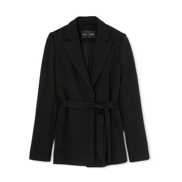 Proenza Schouler Wrap Jacket