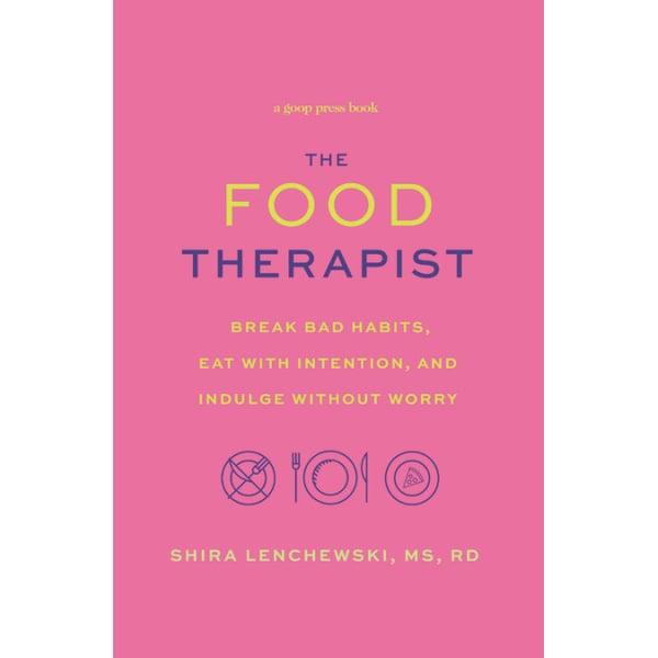 goop Press The Food Therapist